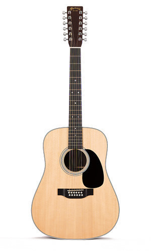Martin D1228 Standard Series 12-String Dreadnought ...