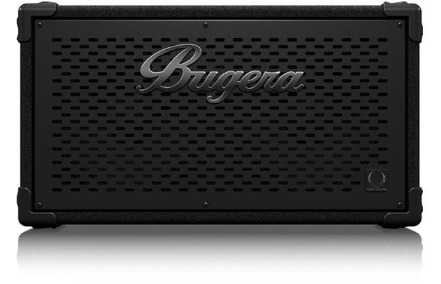 Bugera BT210TS 1600W Bass Cabinet 2x10-Inch Speakers   Mooloolaba Music  Australia
