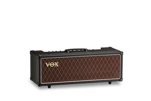 vox ac30ch custom guitar head with 30 watts of valve power mooloolaba music australia. Black Bedroom Furniture Sets. Home Design Ideas