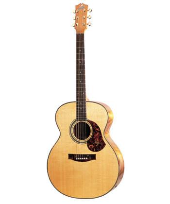 maton eaj85 jumbo series jumbo acoustic electric guitar with solid wood case mooloolaba music au. Black Bedroom Furniture Sets. Home Design Ideas