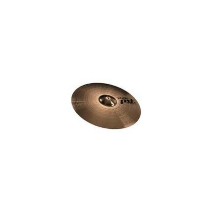 Paiste 20-Inch Pst 5 Medium Ride Cymbal