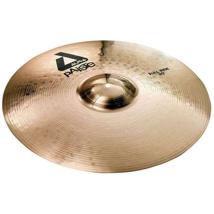 Paiste 20-Inch Alpha Brilliant Full Ride Cymbal