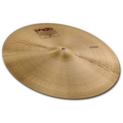 Paiste 14-Inch 2002 Crash Cymbal