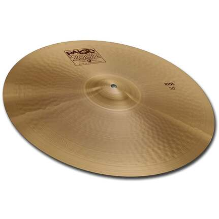 Paiste 20-Inch 2002 Ride Cymbal