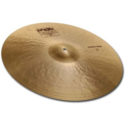 Paiste 20-Inch 2002 Heavy Ride Cymbal