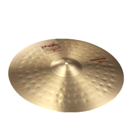 Paiste 2002 20 Inch Power Ride Cymbal