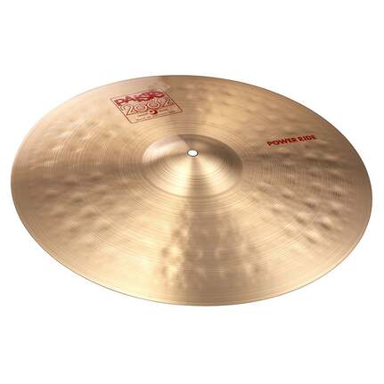 Paiste 22-Inch 2002 Power Ride Cymbal
