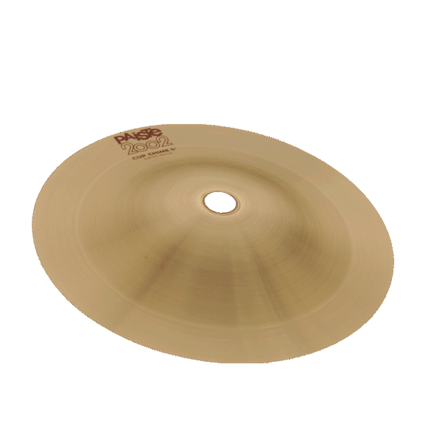 Paiste 2002 5pc Set Cup Chime Cymbal