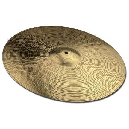 Paiste 20-Inch Signature Full Ride Cymbal