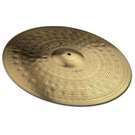 Paiste 22-Inch Signature Full Ride Cymbal