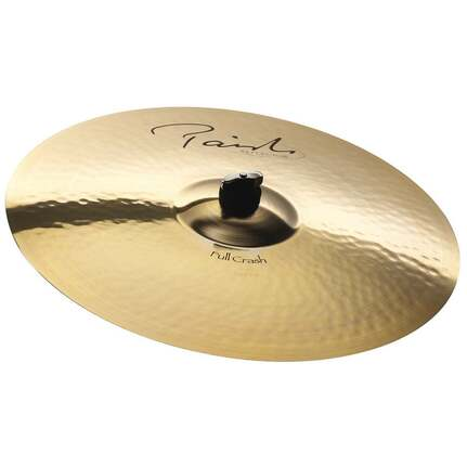 Paiste 16-Inch Signature Reflector Full Crash Cymbal
