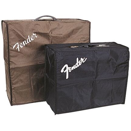 Fender '57 Deluxe™ Amplifier Cover, Brown