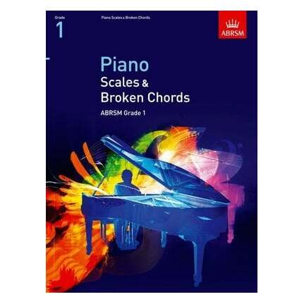 ABRSM Piano Scales