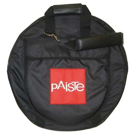 "Paiste Professional 24"" Black Cymbal Bag"