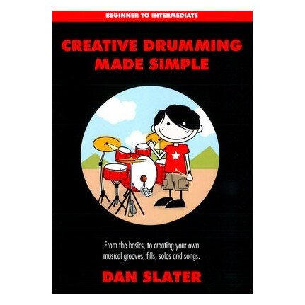 Creative Drumming Made Simple with Online Material