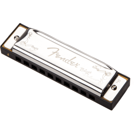 Fender Blues Deluxe F Harmonica