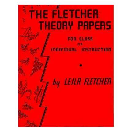 Fletcher Theory Papers Bk 1