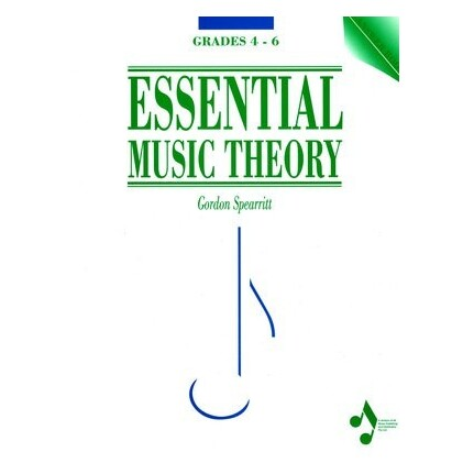 Essential Music Theory Grades 4-6 Answer Book