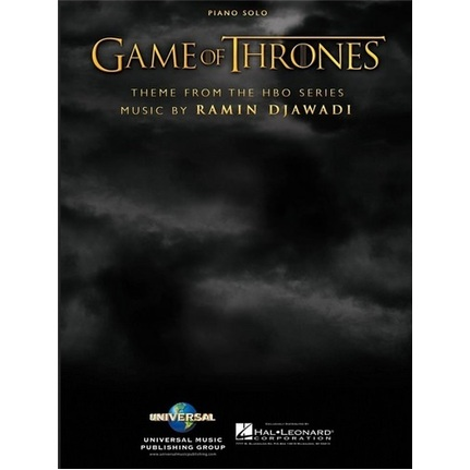 Game Of Thrones Theme Piano Solo