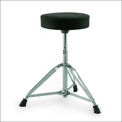 Ashton Drum Throne /Stool Dt130
