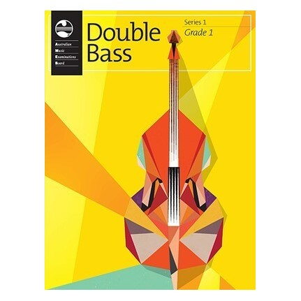 Double Bass Grade 1 Series 1 AMEB
