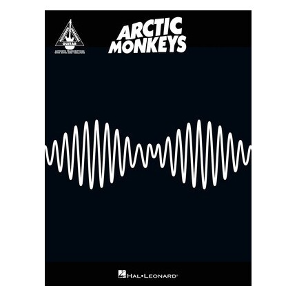 Arctic Monkeys Am Guitar Songbook