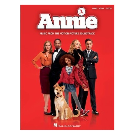 Annie - Music From The 2014 Motion Picture