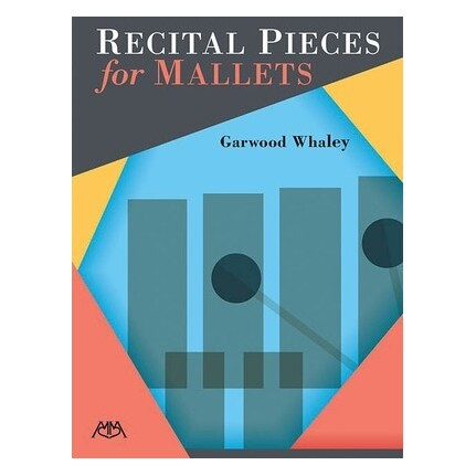 Recital Pieces For Mallets