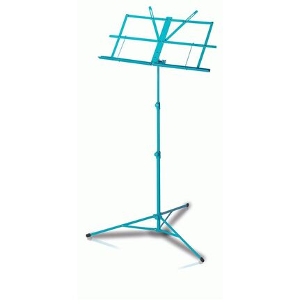 Armour MS3127BL Student Music Stand w/Bag Blue