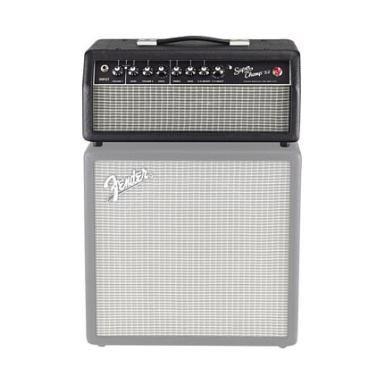 Fender Super Champ X2 15 Watt Tube Head Amp
