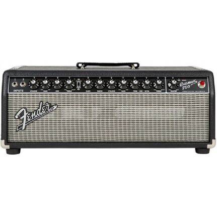 Fender Bassman 800-Watt Amp Head