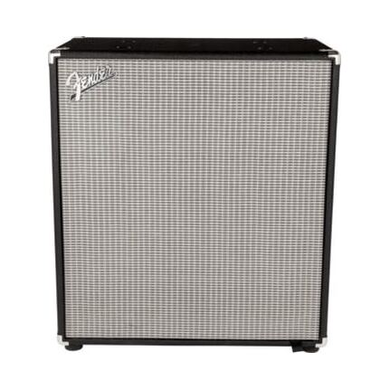 Fender Rumble 410 Bass Extension Cabinet 4 X 10-Inch Speakers