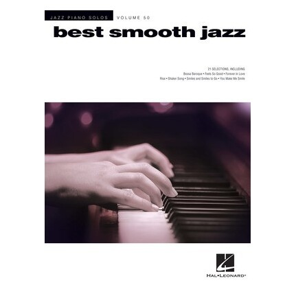 Best Smooth Jazz Piano Solos Vol 50