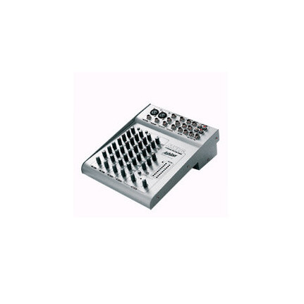 Ashton Mxl6 6 Channel Mixer