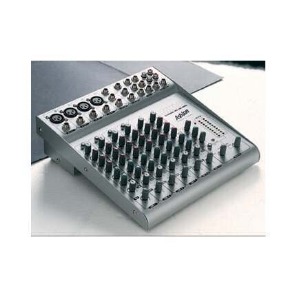Ashton Mxl8  8 Channel Mixer