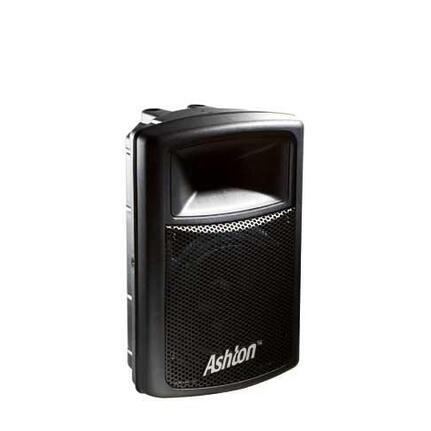 Ashton Mps12 Moulded Power Speaker