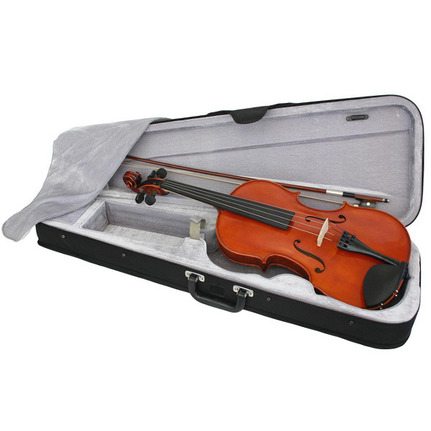 Enrico Student Extra Viola Outfit 15 Inch