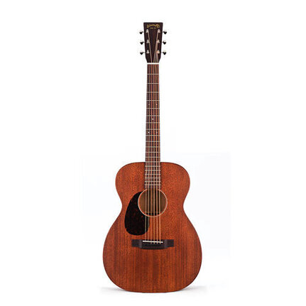 Martin 0015ML: 15 Series 00 Guitar Left Hand Guitar