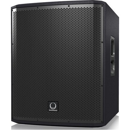 Turbosound iNSPIRE iP15B 1,000-Watt Powered 15'' Subwoofer