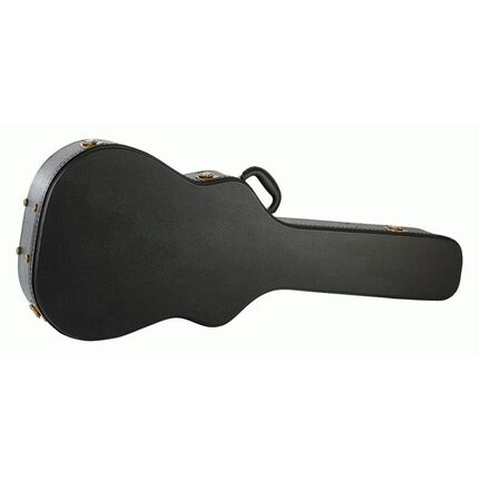 Armour APCW Acoustic Guitar Premium Wood Case