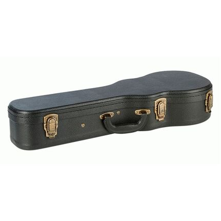 Armour APUCC Concert Ukulele Hard Case Black
