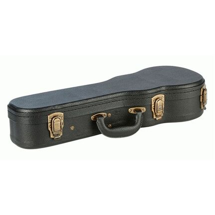 Armour APUCS Soprano Ukulele Hard Case Black