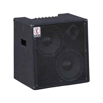 Eden EC210 E Series 180 Watt Bass Amp Combo 2 x 10 Inch Speakers
