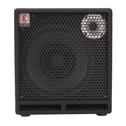 Eden TN2251 1 x 12-Inch And Tweeter 225 Watt Combo