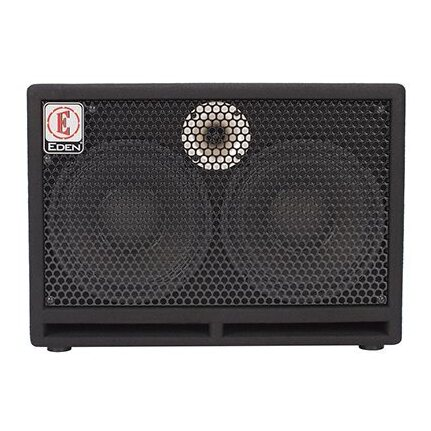 Eden TN2252 2 x 10-Inch And Tweeter 225 Watt Combo