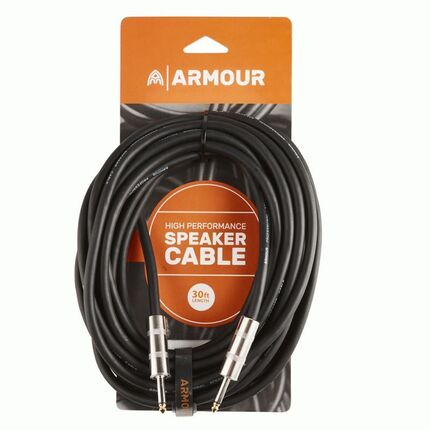 Armour SJP50 Jack Speaker Cable 50ft