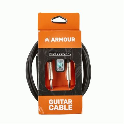 Armour NGP10 10ft Guitar Cable