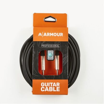 Armour NGP20 20ft Guitar Cable
