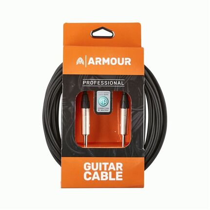 Armour NGP30 30ft Guitar Cable
