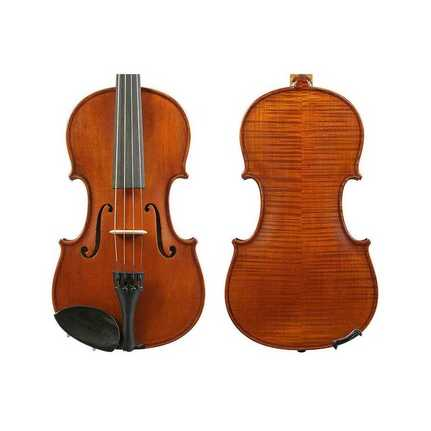 Gliga III 3/4 Violin Outfit with Pirastro Tonica Strings